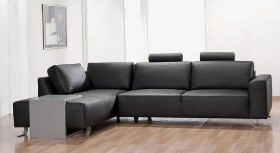canapé d'angles